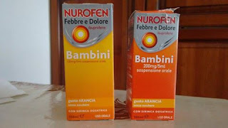 paracetamolo antinfiammatorio non steroideo