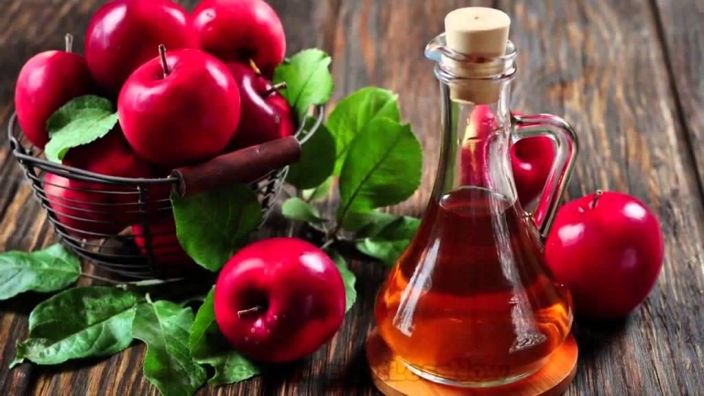 come perdere peso con aceto di mele e miele