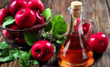 Dimagrire aceto di mele