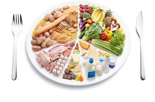 cosa significa avere una dieta sana, equilibrata e varia