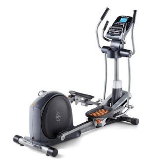 quanto tempo ho una bici ellittica per perdere peso?