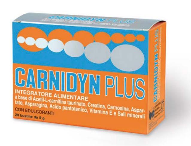 carnidyn plus erezione