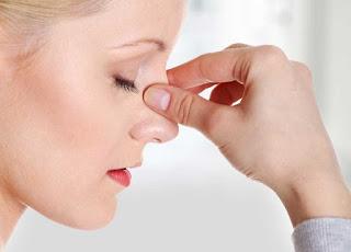 Setto nasale deviato operazione