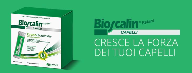 Bioscalin Bustine