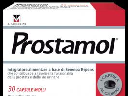 Prostamol posologia