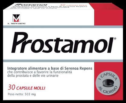 visto effetti collaterali della prostata palmetto