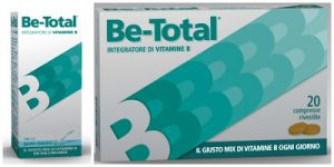 Be Total