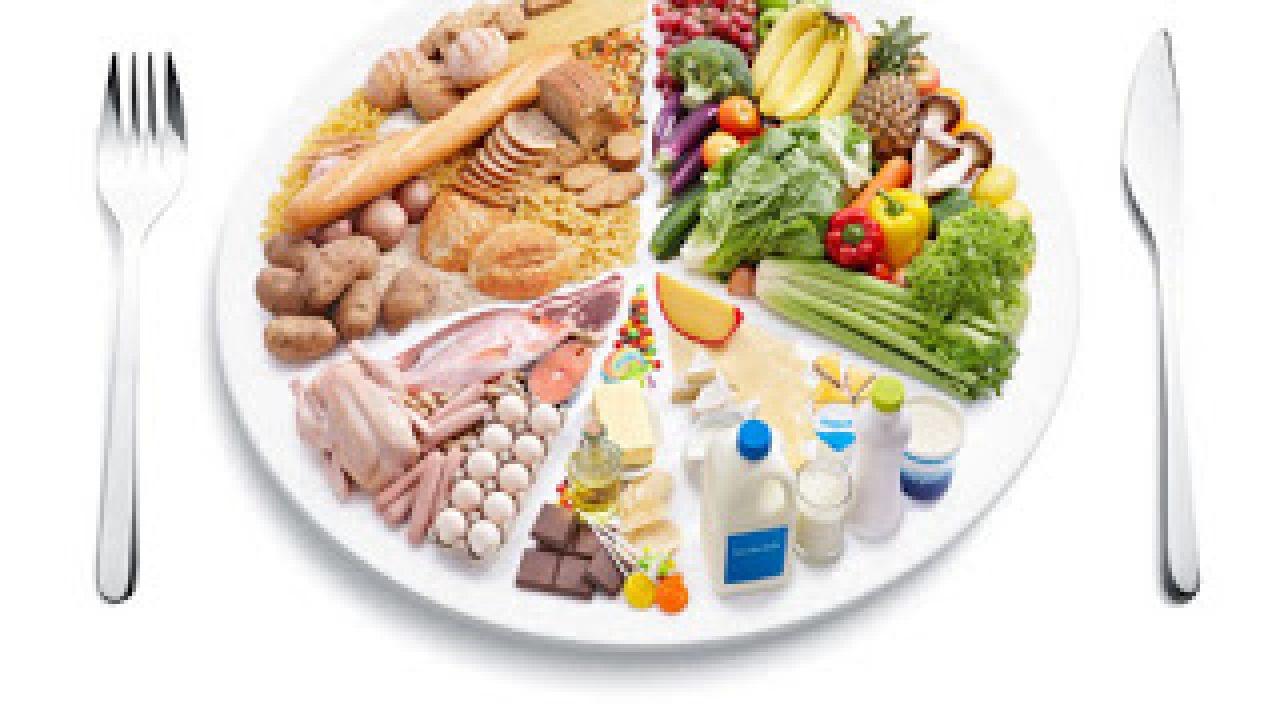 una settimana di dieta per abbassare laddome