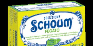 Soluzione Schoum Fegato posologia