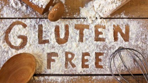 Farine senza glutine quali sono