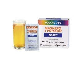 Massigen Potassio e Magnesio