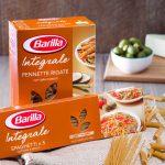 Pasta integrale Barilla formati