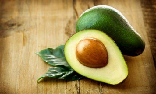 Antibiotico naturale avocado