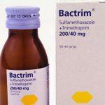 Bactrim sciroppo Roche