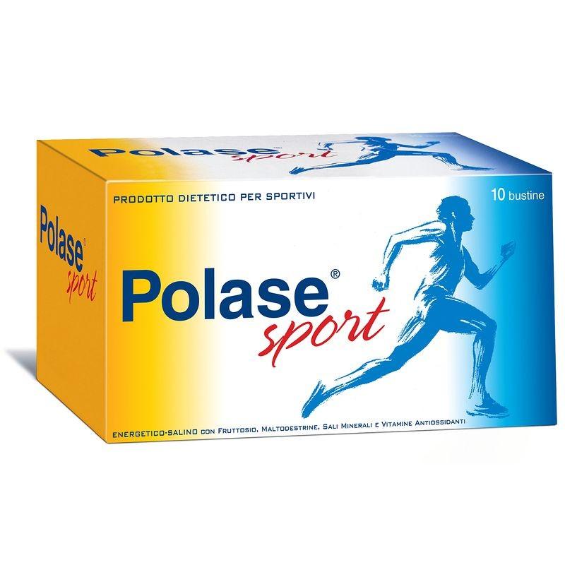 Polase Sport bustine