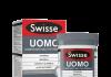 Swisse Uomo integratore