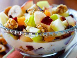 Colazione dietetica ricette