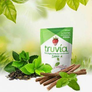 Truvia Stevia dolcificante