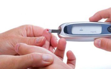 Curva glicemica test