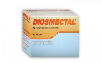 Diosmectal diosmectite
