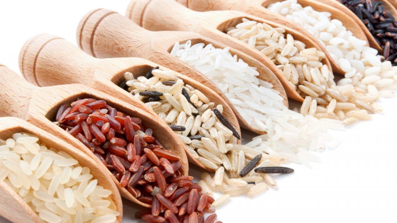 dieta di riso per ingrasso