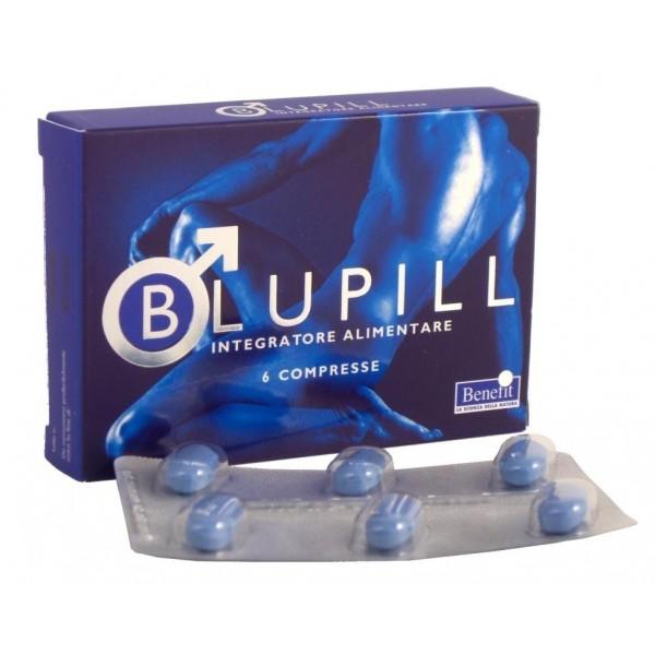 BluPill integratore