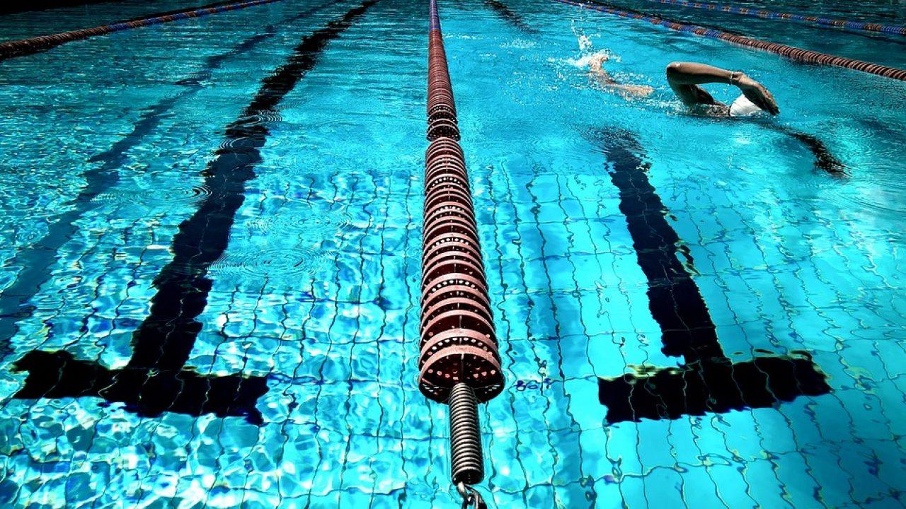 benefici del nuoto per dimagrire