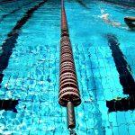 Dimagrire con il nuoto