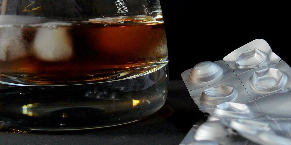 antibiotico e alcool