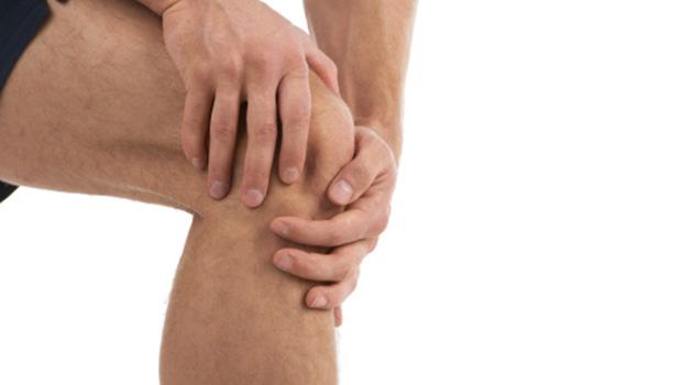 Liquido nel ginocchio