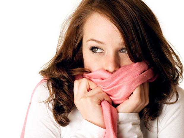 Esiste l'influenza senza febbre?
