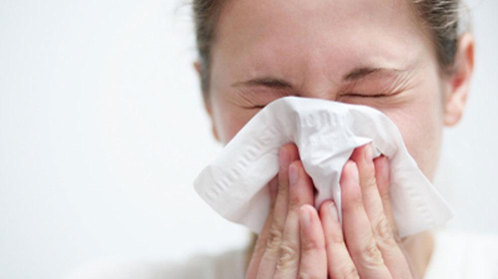 Il raffreddore può causare una perdita di erezione - | ambersun.lt