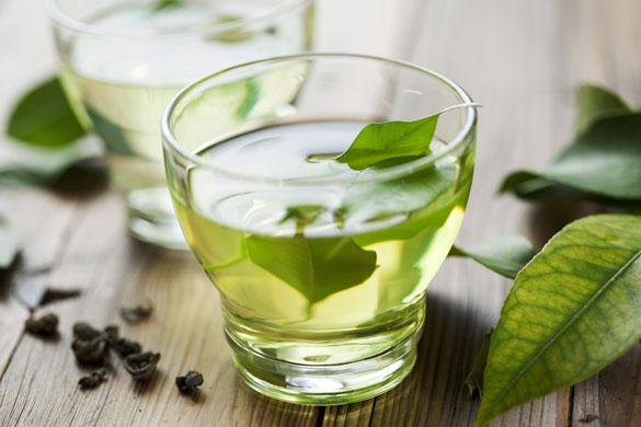 posso perdere peso se bevo tè verdena