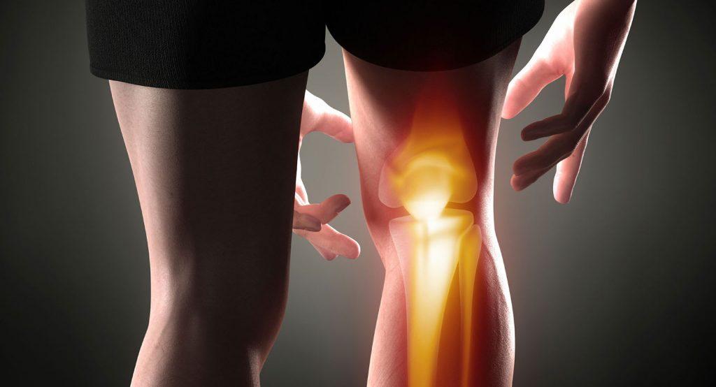 Lesione dei legamenti: sintomi, diagnosi e terapie
