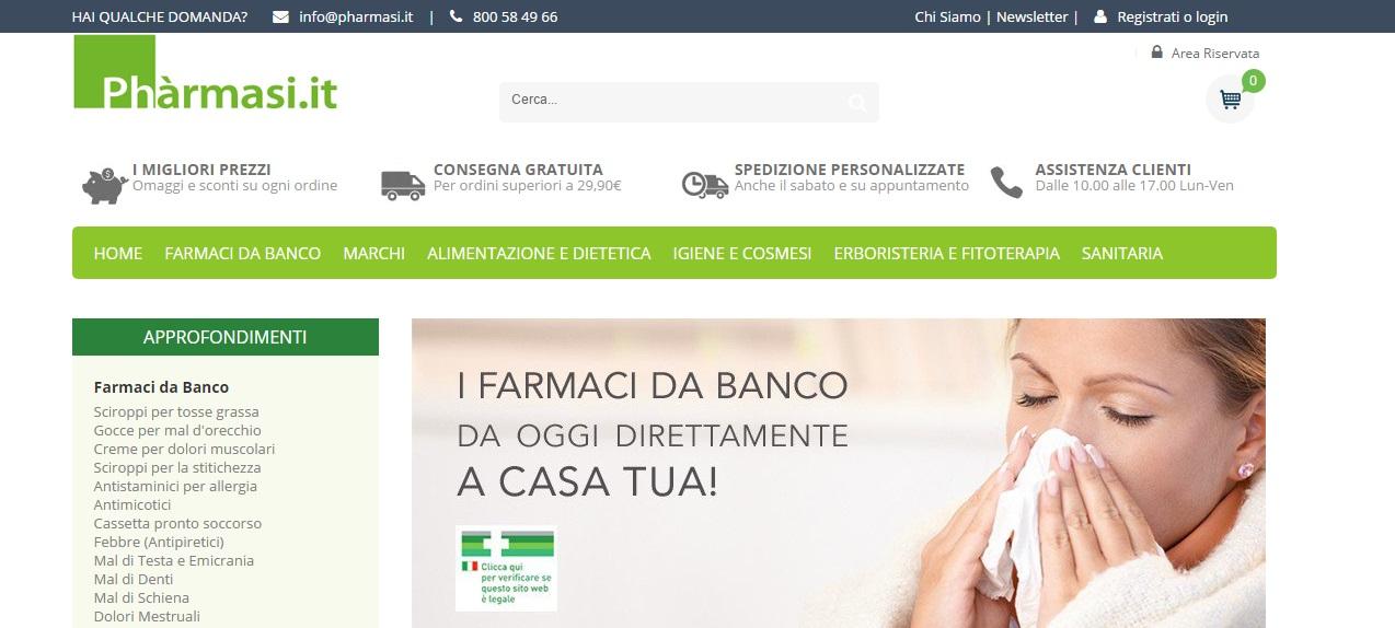 Farmacie Online Migliori 2019 Lista Delle Piu Sicure E Affidabili