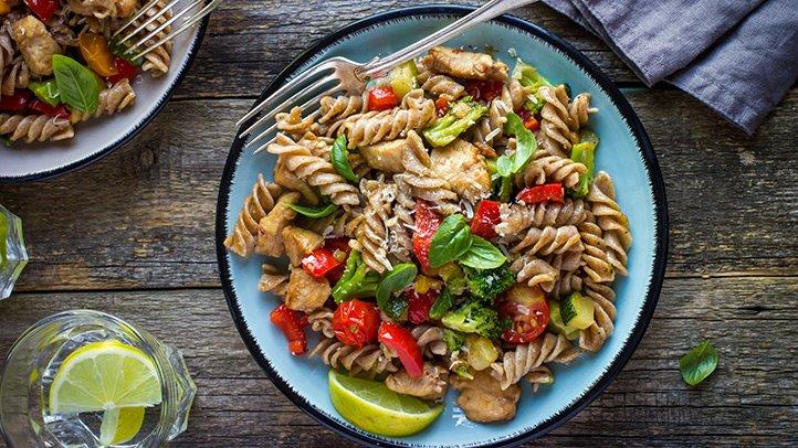 Dieta Equilibrata per Dimagrire: Cosa Mangiare? Esempio di Menù