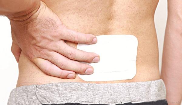 cerotti per il mal di schiena funzionano quali sono i