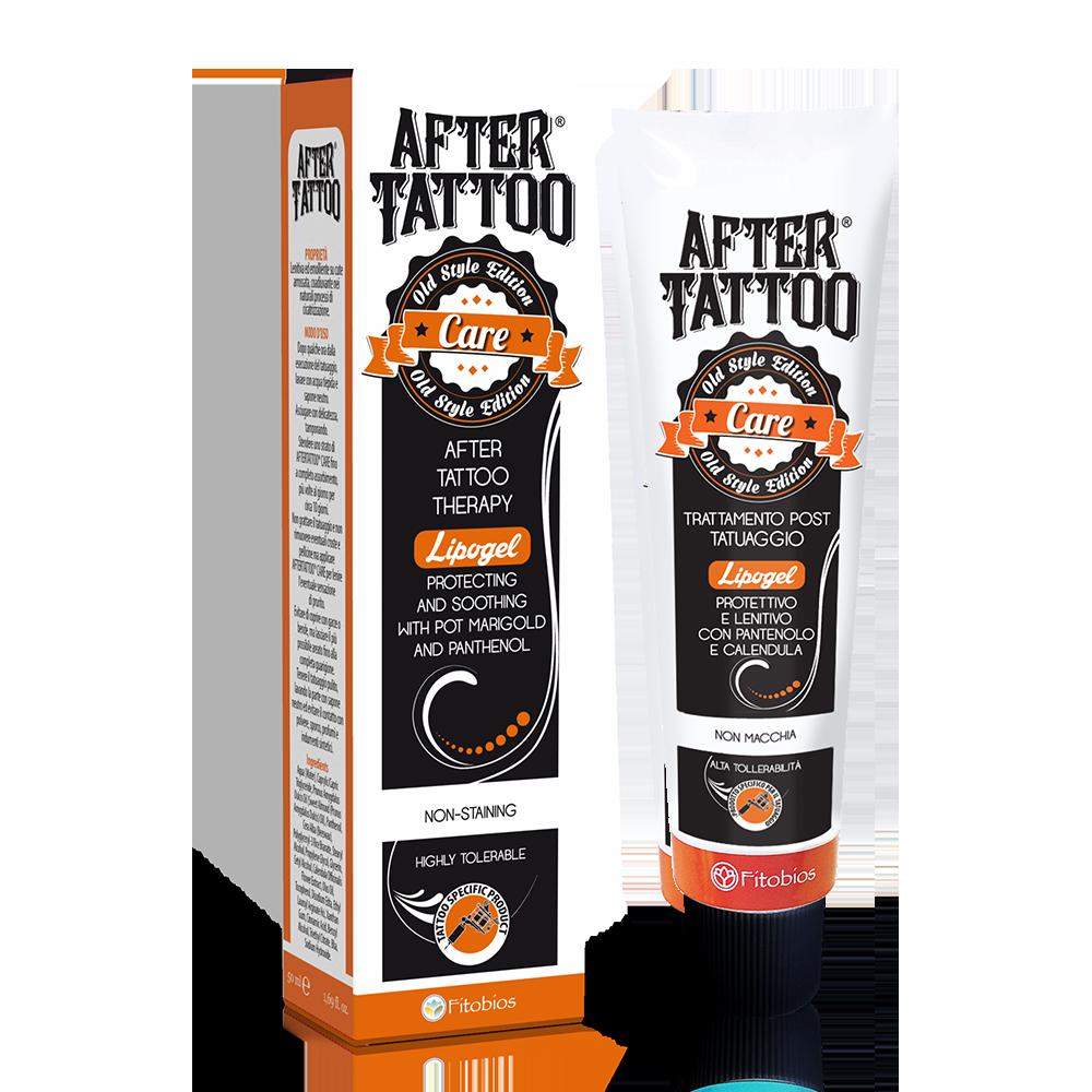 crema dopo tattoo