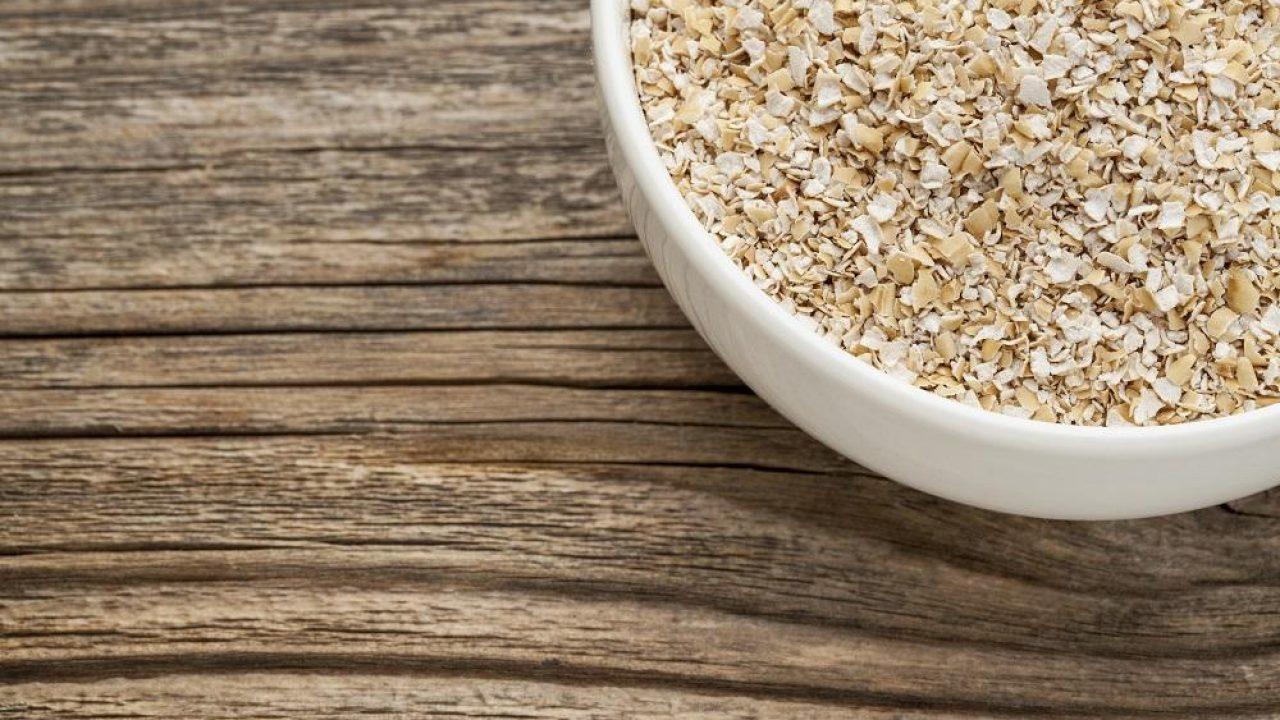 perdere peso con chia e farina davena