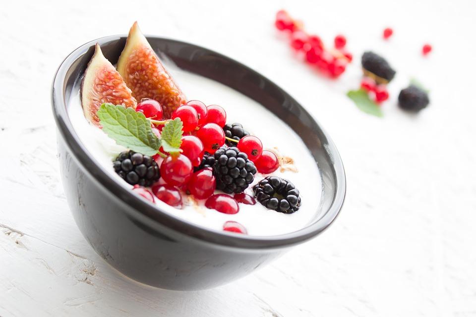 yogurt e cereali fanno ingrassare
