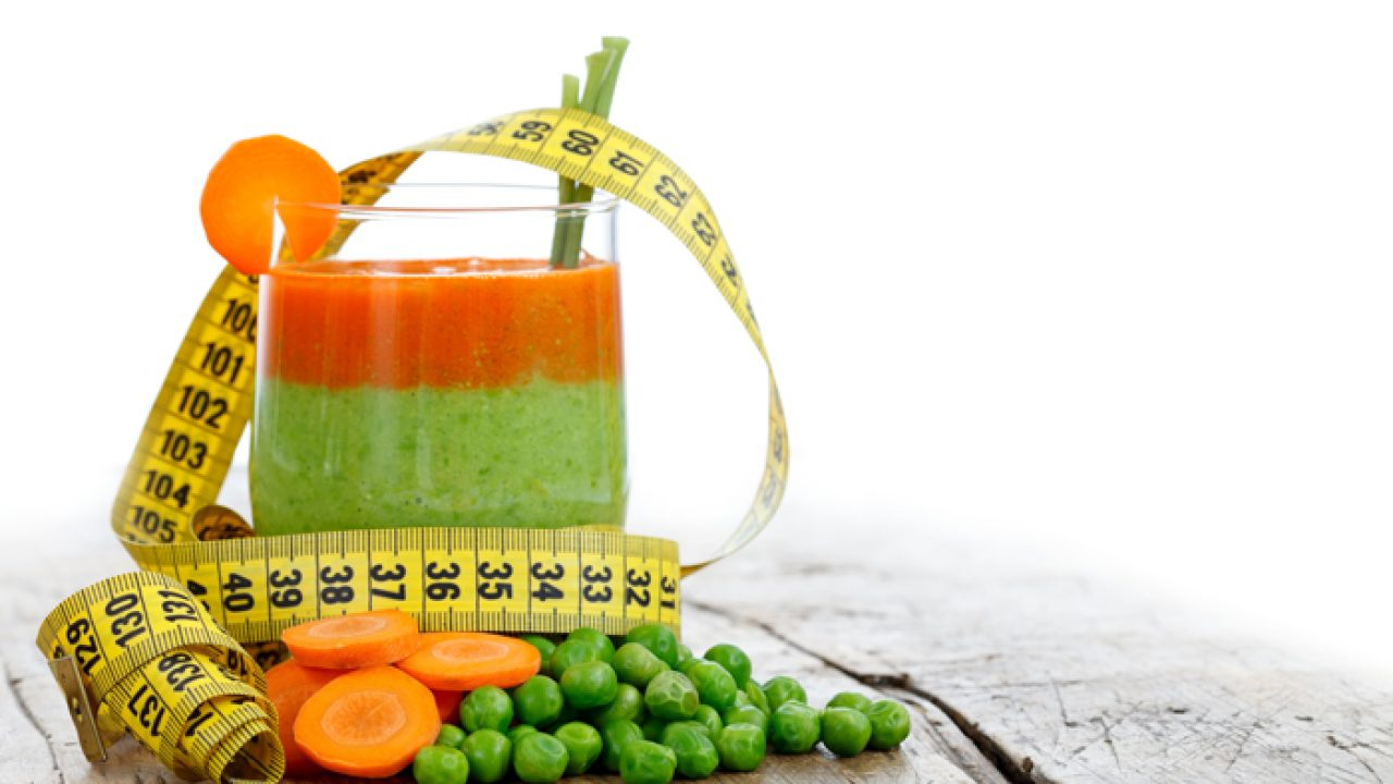 detox dieta settimana 7 giorni di perdita di peso pulire