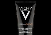 Vichy Dermablend Fondotinta e Correttore