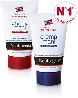 neutrogena crema mani prezzo