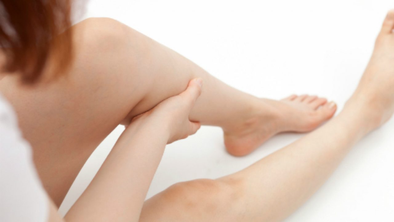 Crampi notturni alle gambe: quando i muscoli non dormono…