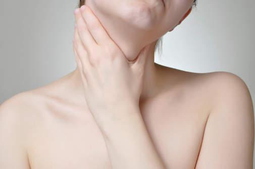 Linfonodi del collo ingrossati cause
