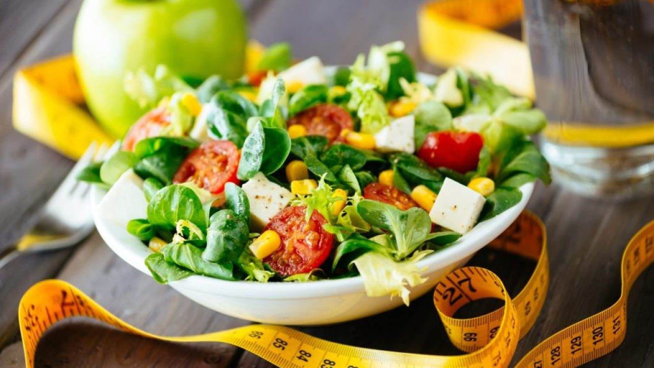 ricette per fare la dieta mediterranea