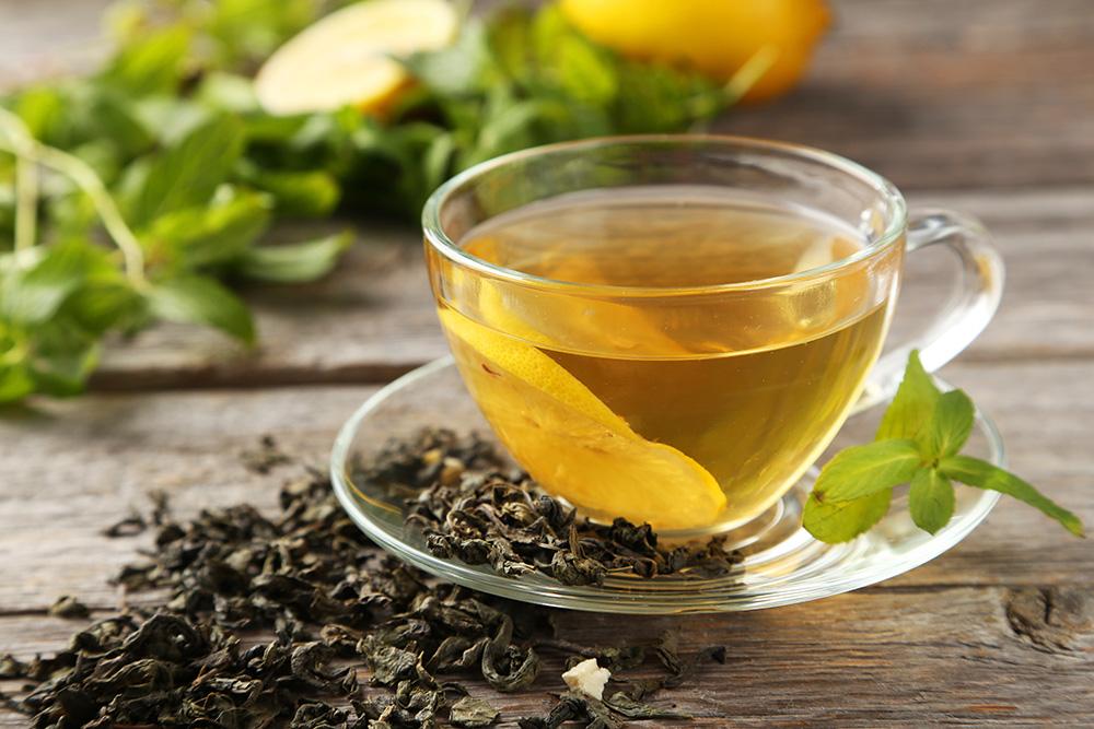 il tè verde mi aiuta a perdere peso
