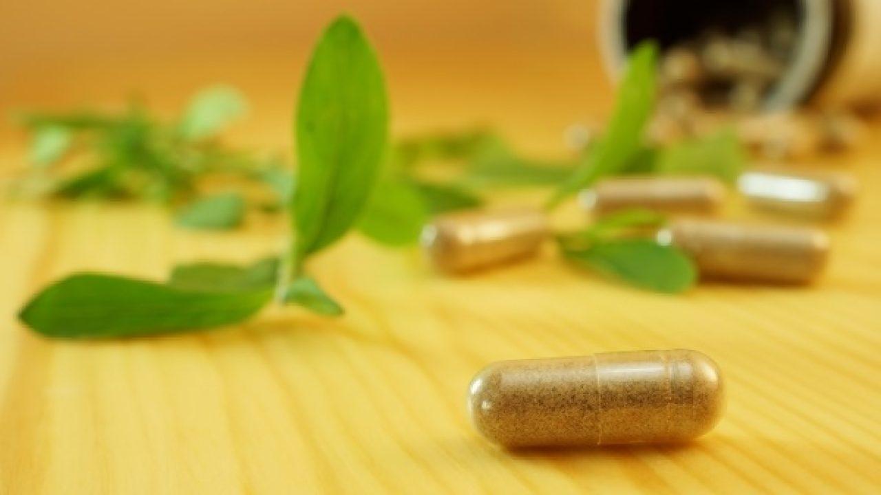 erezione di erbe aromatiche)