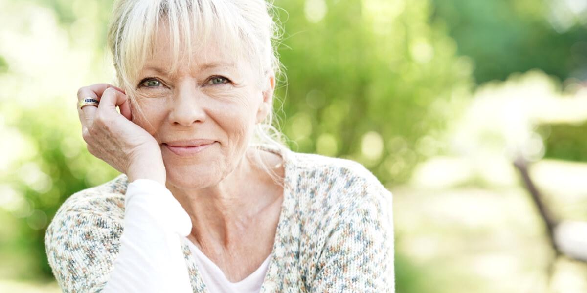 Una bella pelle anche in Menopausa: i Migliori Consigli!