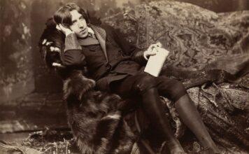 Oscar Wilde otite